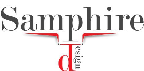 Samphire Design Logo
